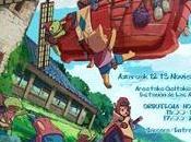 "Crónica: ""Festival Manga Getxo 2016"""