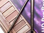Urban Decay Brushes
