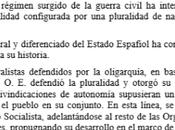 España: Nación naciones