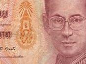 Baht: moneda Tailandia