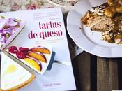 Tartas Queso Hannah Miles-Libro Recetas