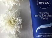 Armando rutina facial Crema Limpiadora Nivea