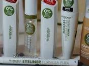 Formula Pura, nueva línea maquillaje Deborah Milano ideal para pieles sensibles