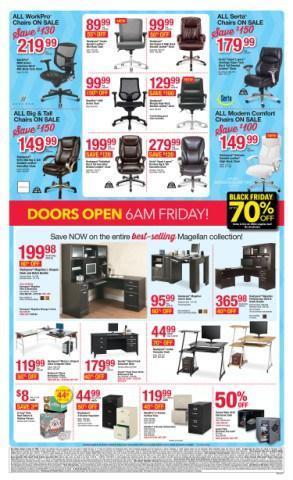 especiales de home depot ofertas de office depot y officemax para el viernes negro
