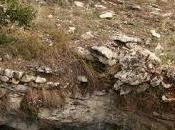 años después: localizada cueva navilla fuente acero