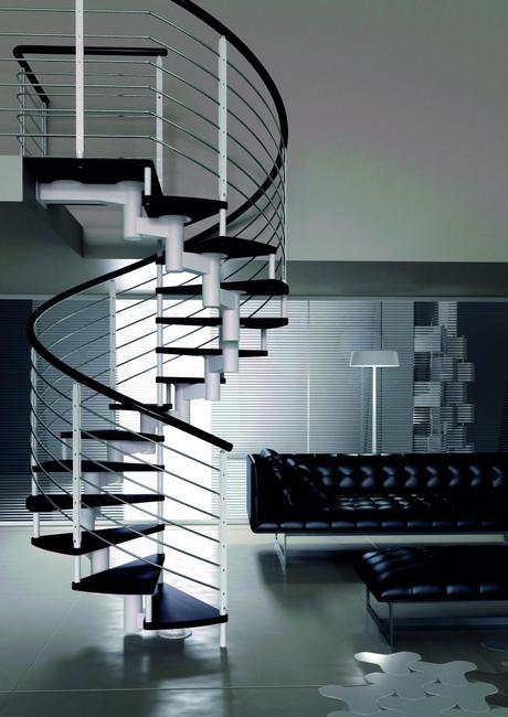 escaleras originales en las que inspirarte