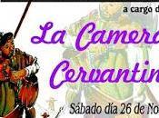 Camerata Cervantina vuelve Almadén