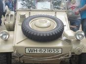 Volkswagen Kübelwagen Tipo