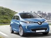 Nueva autonomía récord para Renault ZOE: NEDC eléctrico
