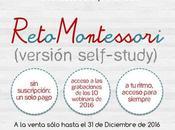 estabais pidiendo… RetoMontessori (versión self-study)