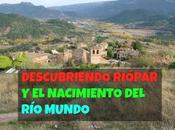 Ruta Provincia Albacete: Riópar Nacimiento Mundo