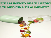 Alimentos medicamento pueden faltar dieta
