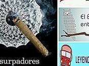 SORTEO CONJUNTO USURPADORES Jorge Zepeda Paterson