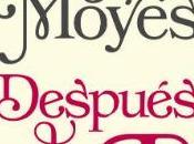 Despues Jojo Moyes