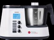 Robot cocina lidl multicocción 2016