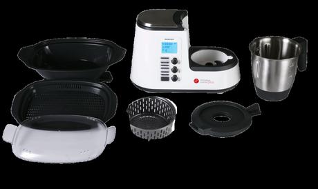robot de cocina lidl multicocci n 2016 paperblog
