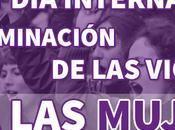 Mujeres #25N