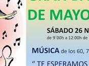 Gran Baile Mayores Almadén