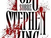 """Todo sobre Stephen King"" Ariel Bosi"