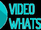 WhatsApp permite opción videos antes descargarlo