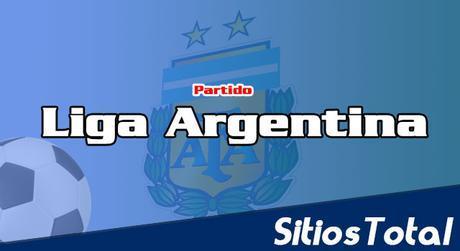 Banfield vs Estudiantes La Plata en Vivo – Liga Argentina – Sábado 26 de Noviembre del 2016