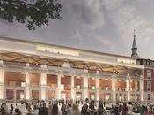 Museo Prado mano Norman Foster Carlos Rubio