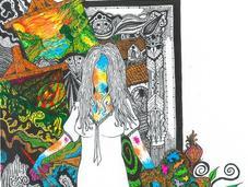 Mujeres artistas condenadas olvido
