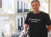 literatura espejo transformación. Entrevista escritor José Acevedo LIBROS LETRAS Literatura. Colombia América Latina