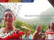 Turismo Malasia presenta nueva web, para informar nuevos eventos destinos 2016