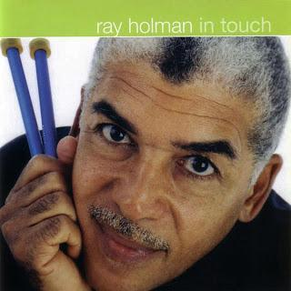 Ray Holman - In Touch