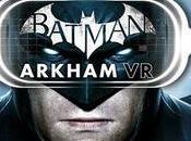 ANÁLISIS: Batman Arkham