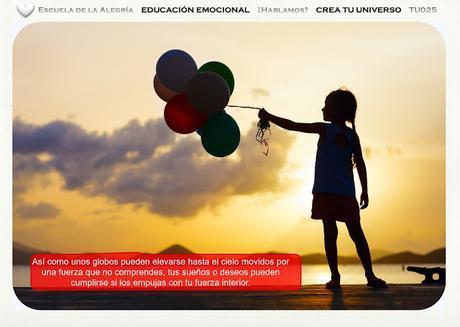 Educar la Conciencia Emocional. Colección Crea Tu Universo 25