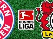 Bayern Munich Bayer Leverkusen VIVO Internet Noviembre 2016