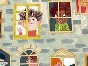 """mundo mejor. Derechos niño"""", once maravillosos creadores"""