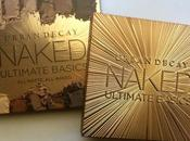 Urban Decay: Naked Ultimate Basics