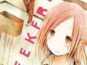 Reseña manga: week friends (tomo