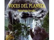 """libro """"voces planeta"""" elegido como entre mejores libros ambientalistas latinoamérica"""