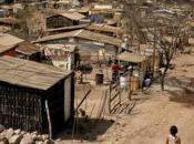 Pobreza: enorme rezago