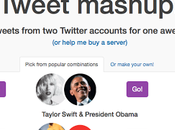 mezcla tweets aleatorios usuarios Twitter