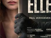 """Crítica """"Elle"""", nominada Premios Cine Europeo"""