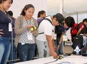 "Alumnos prepas municipales participan Concurso Nacional Robótica ""Tecnotrónica"""