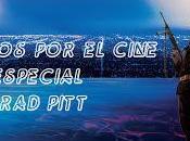 Podcast Chiflados cine: Especial Brad Pitt