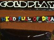 Coldplay Head full Dreams