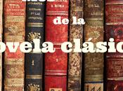 """DICIEMBRE """"Mes novela clásica"""""""