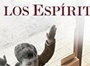 laberinto espíritus, Carlos Ruiz Zafón