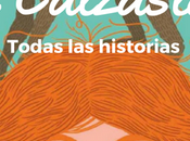 Reseña Pippi Calzaslargas: Todas historias