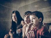 Sorteo Inmortals Cinema, música película familia