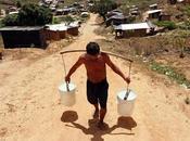 Bolivia: planificar ante vulnerabilidad clima