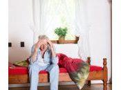 Farmacoterapias para trastornos sueño demencias. Revisión sistemática.