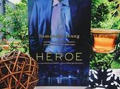 Reseña Héroe Samantha Young